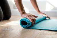 Three tips for staying active with arthritis