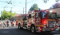 43rd annual Madrona Mayfair on May 11