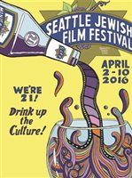 Turning 21: Seattle Jewish Film Festival reaches maturity