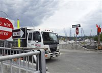SR 520 bridge open, but still more work to be done