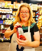 Food Matters: A new face at Leschi Market brings decades of wine experience