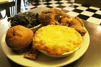 Simply Soulful lives up to name with grandma's favorite soul food